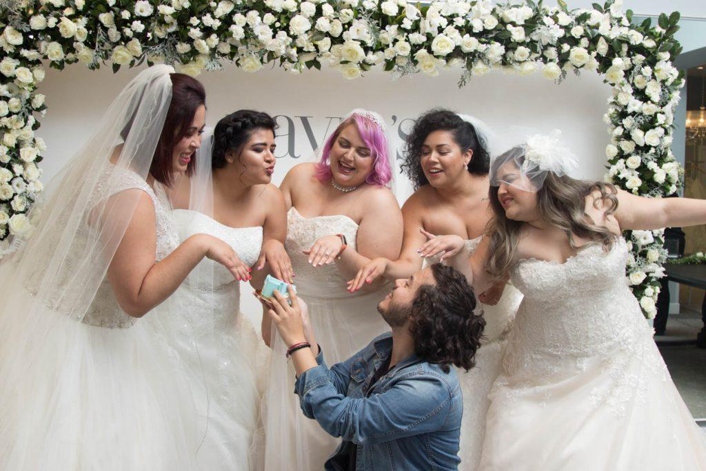 gabilu-mireles-curvy-blogger-mexicana-fat-gab-blog-novias-boda-vestido-tallas-grandes-extra-plus-size-pelo-rosa-davids-bridal-mexico-ciuad-cdmx-tienda-online-san-angel-compras-gorda-curvas-blanco-marfil-donde-compro-vestido-de-novia-curvy